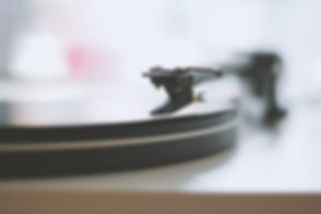 phonographe vinyle