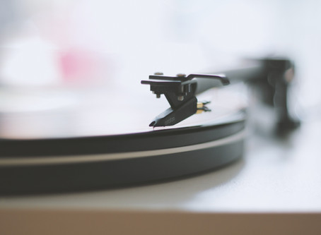 Your Writing Playlist