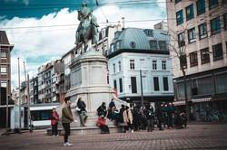 Shoot In Belgium