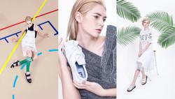Catalog Fashion Campaign