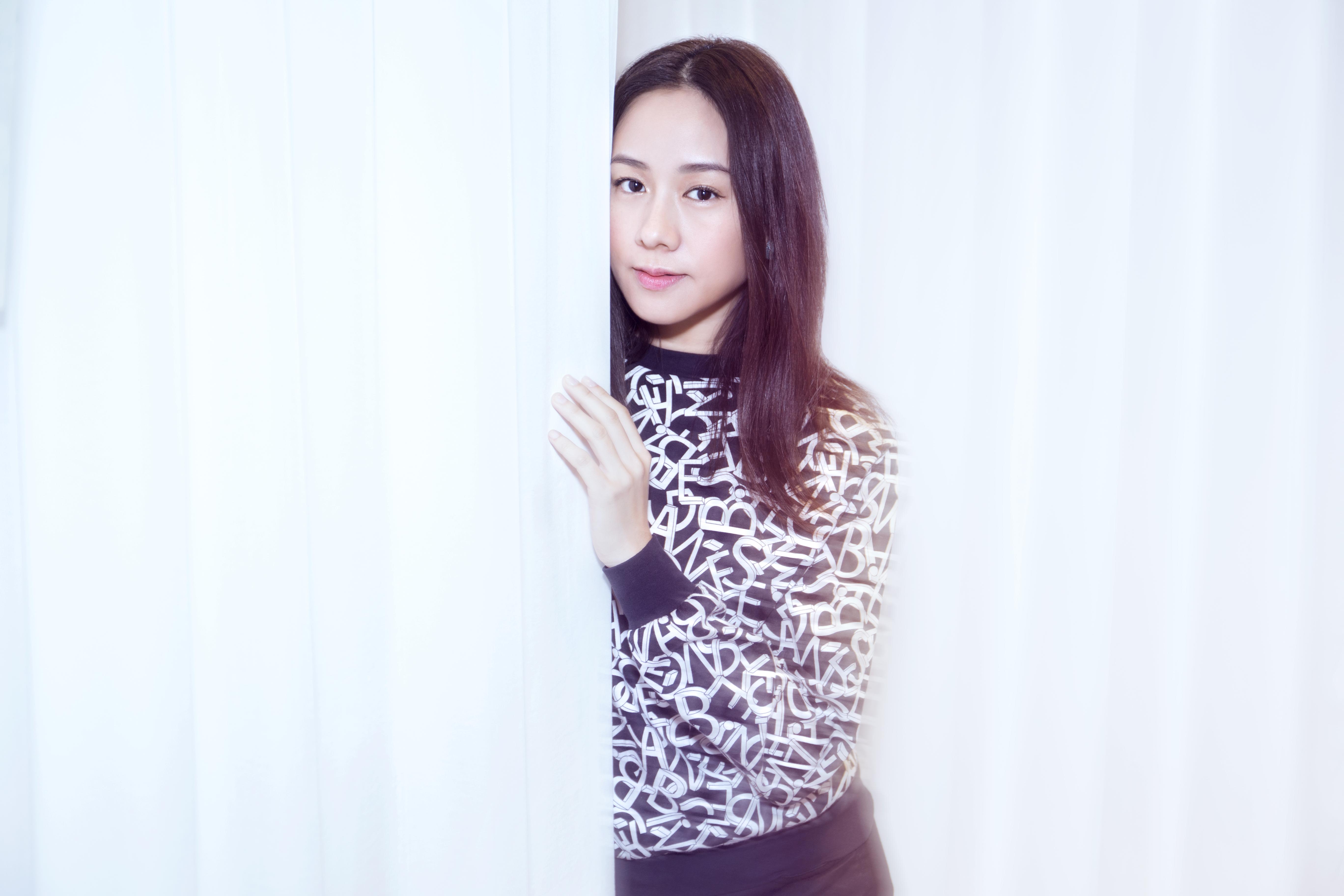 林嘉欣 Karena Lam
