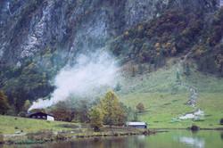 Shoot In Austria