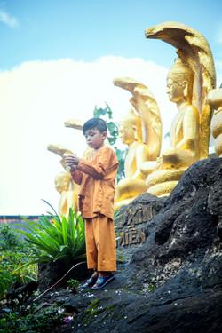 Shoot In Vietnam
