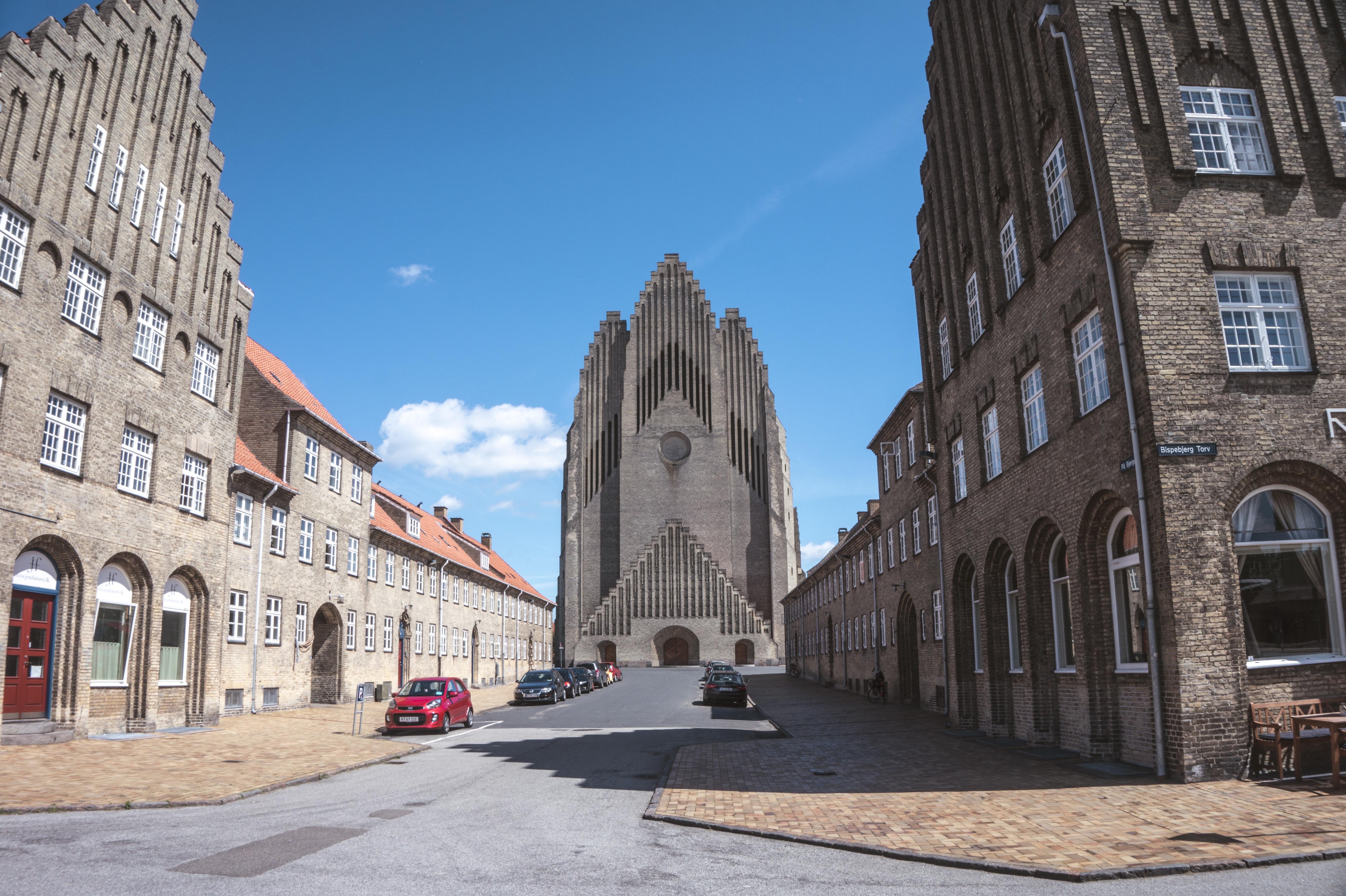 Shoot In Denmark