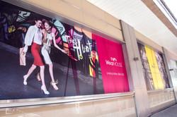 E-Max Shopping Mall Campaign