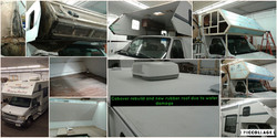 1998 Ford Travelaire Motorhome