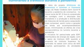 PROJETO ALINHAVOS DE ESPERANÇA