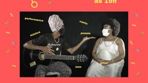 FESTIVAL DIGITAL PROPÓSITO JOVEM - BLACK DA QUEBRADA