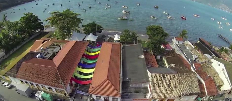 Inst. Supereco realiza 3ª edição do Festival Tecendo as Águas no dia 18 de agosto, em São Sebastião