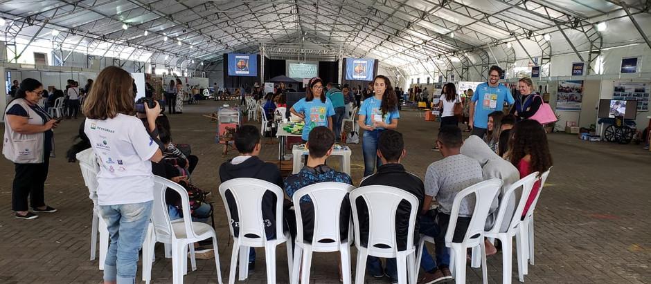 Mais de 5 mil pessoas participam do I Congresso de Empreendedorismo Sustentável do Litoral Norte