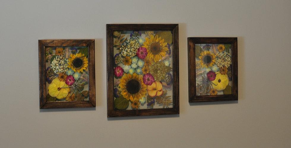 Set of 3 Frames
