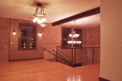 Second Level Foyer