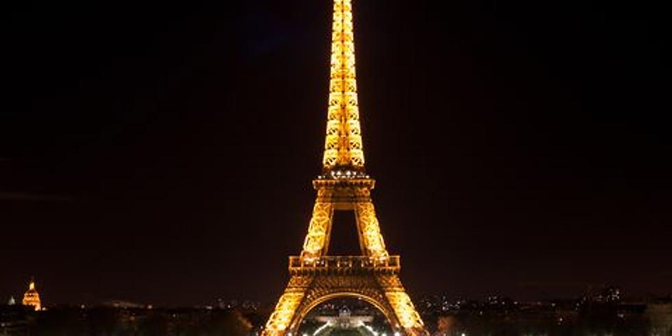 GIRA PARIS