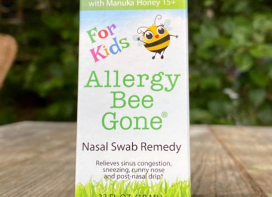 Allergy Bee Gone for Kids