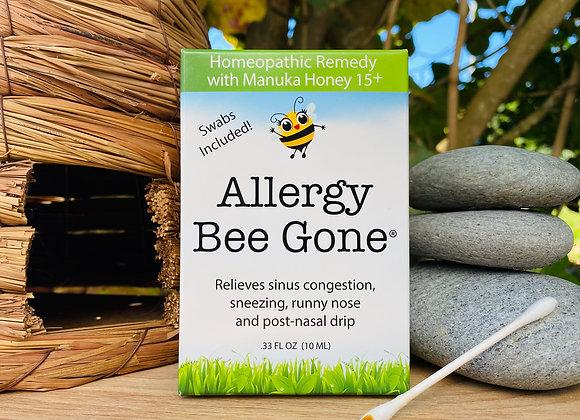 Allergy Bee Gone