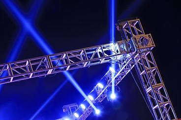 stage lighting effect in the dark .jpg