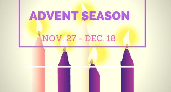 My 5 Favorite Things to Post For Advent