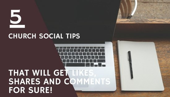 5 Church Social Posts That Will Get Engagement