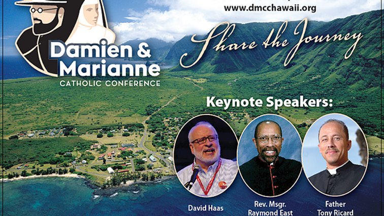 Damien & Marianne Conference 2018
