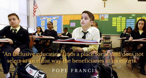 10 Posts For Celebrating Catholic Schools