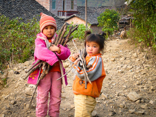 Unprecedented Opportunity in China / Matching Gift Donations Offer