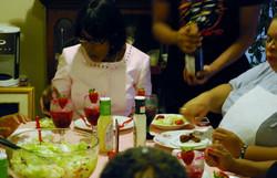 mothers dinner 2