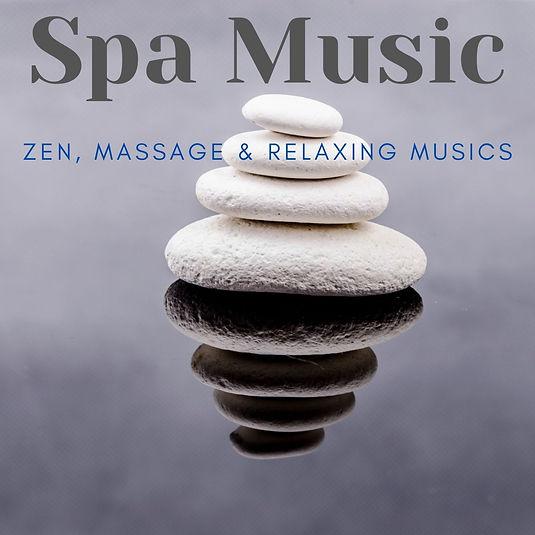 SPA Music (best of zen, massage & relaxing music)