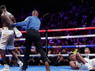 Wilder Waits Out Ortiz, KOs Him In 7