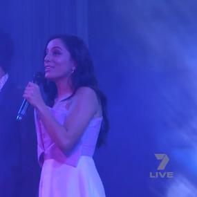 ALADDIN The Musical Australia