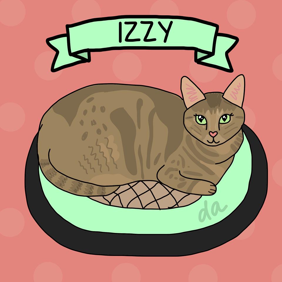 Izzy2