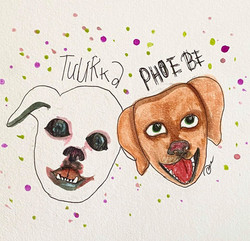 Tuukka & Phoebe