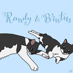 Randy & Brutus