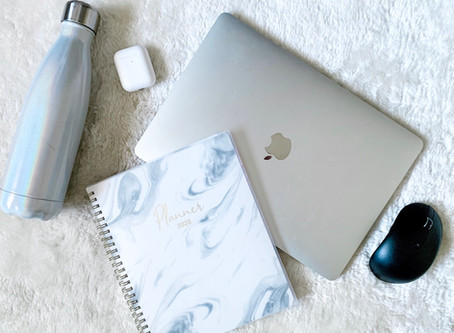 Working From Home: Five Tips to Stay Focused