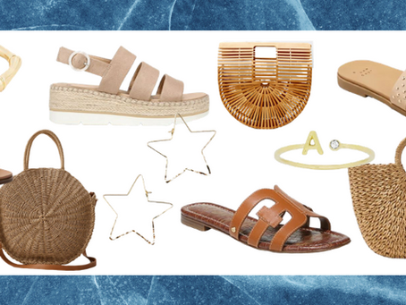 Spring Staples to Wear Into Summer