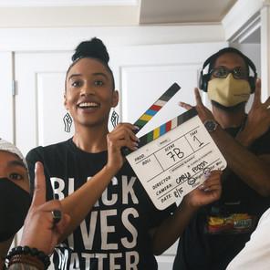 Meet the Creator: New Short Film Exposes Anti-Blackness at Work