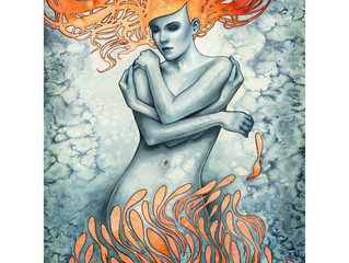 Self Care in the Fires of Transformation