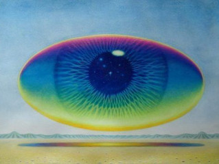 Big Energetic Shifts, Time to Wipe the Sleep From Your Eyes