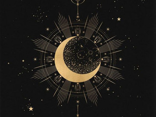December's Full Moon and Expansion toward 2020