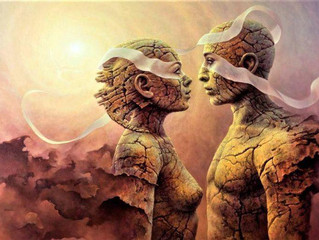 Transformation of Relating, Balancing our Masculine and Feminine