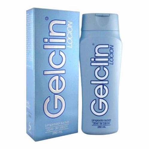 GELCLIN® LOCION FCO 280 ML