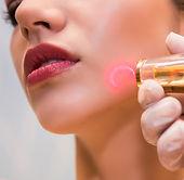 Dra. Angela P. Pedraza especialista en dermatología láser