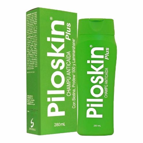 PILOSKIN PLUS FCO 280 ML