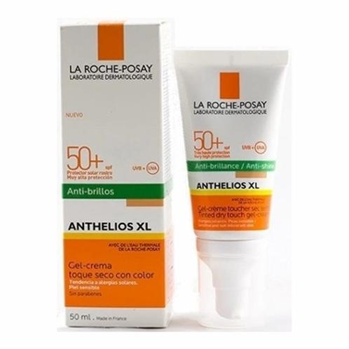 ANTHELIOS TOQUE SECO COLOR SPF 50+ 50 ML