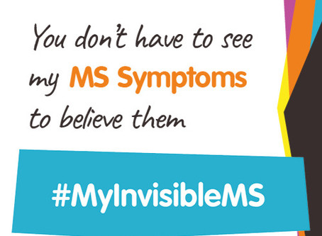 World MS (Multiple Sclerosis) Day