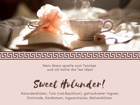 Sweet Holunder