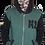 Thumbnail: Campera Friza invisible+capuchas personalizadas