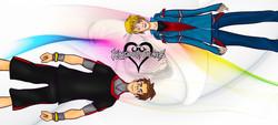 Kingdom Hearts - HS
