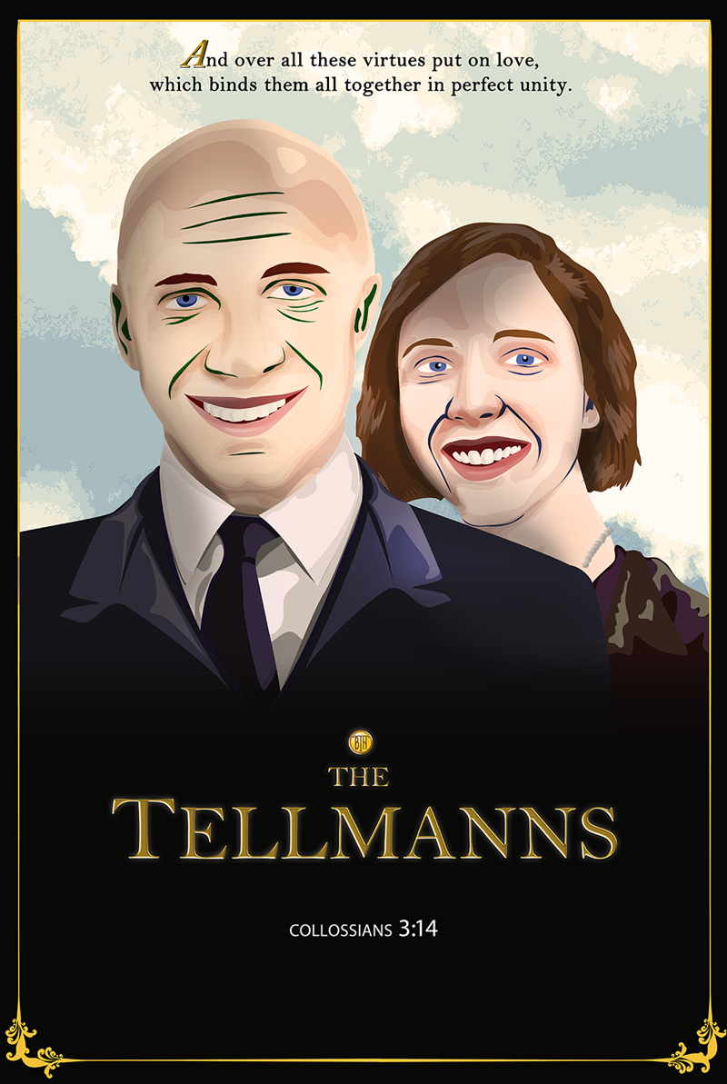 The Tellmanns