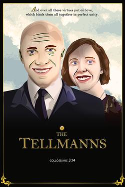 The Tellmanns