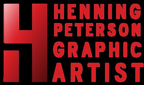 Logo | Henning Peterson Graphic Artist